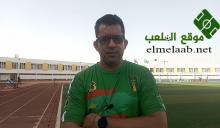 الدكتور محمد محمود ولد الحسن